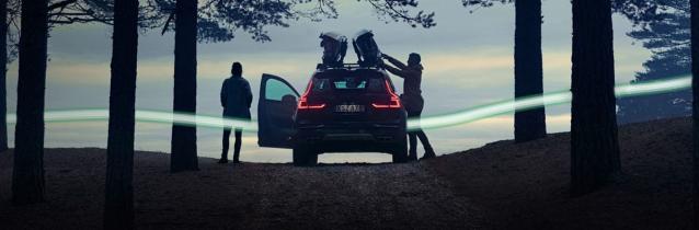 Plugin Hybrids by Volvo