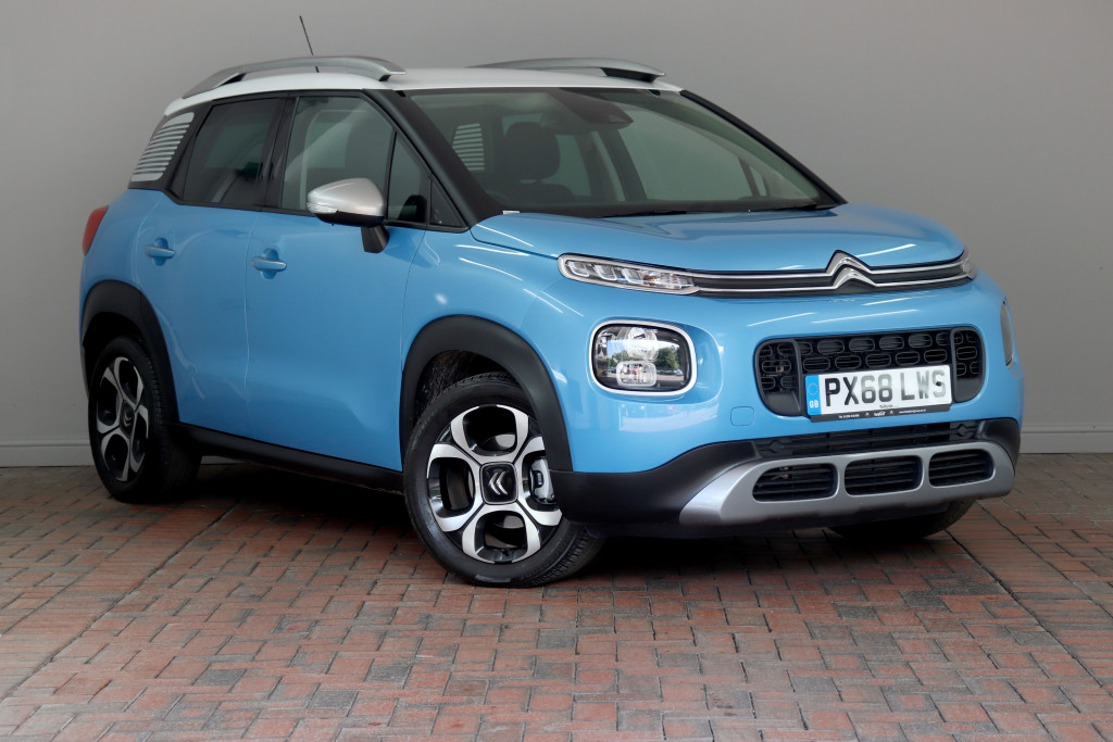 CITROEN C3 AIRCROSS 1 2 PureTech 130 Flair 5dr PX68LWS| Used