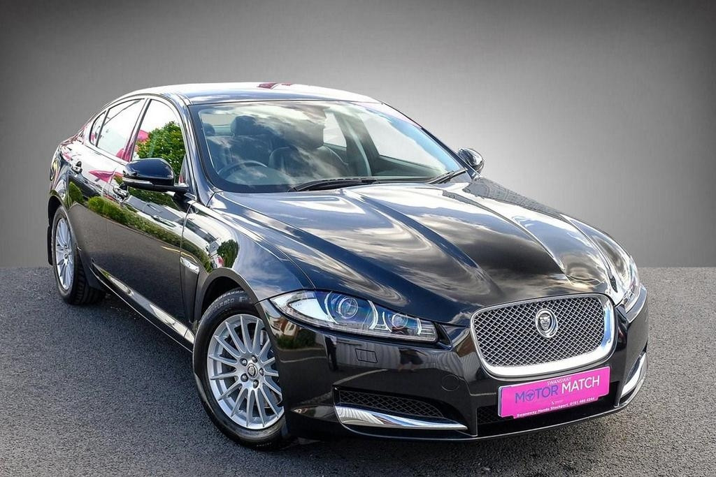 Jaguar Xf Hard Reset