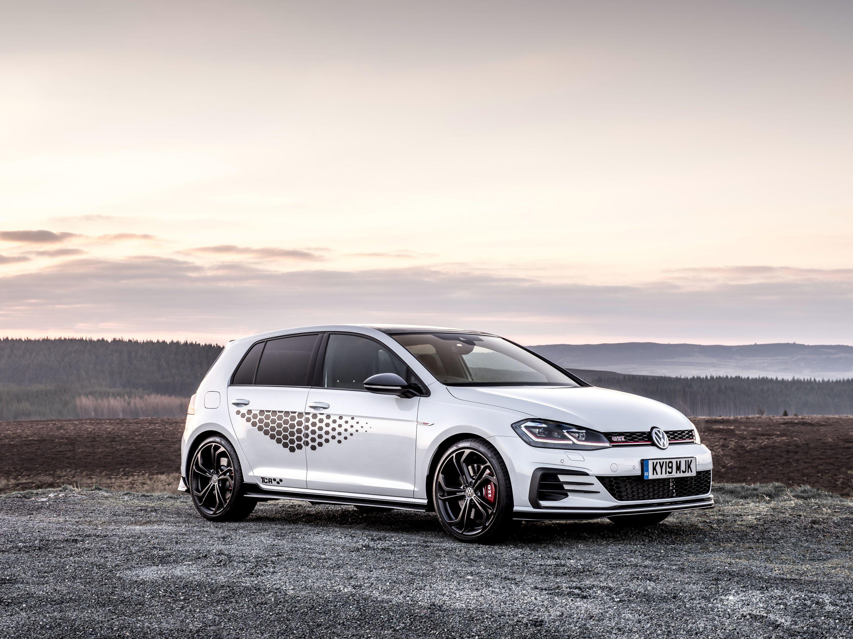 Driven 2019 Volkswagen Golf Gti Tcr Torque Tips