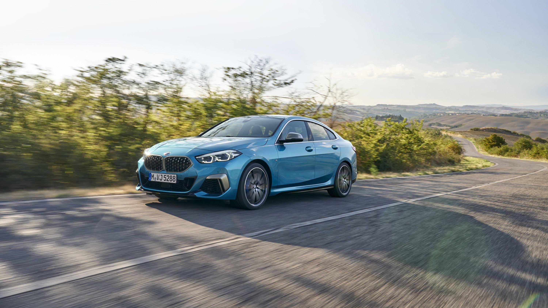 Saloon — BMW 2 Series Gran Coupe