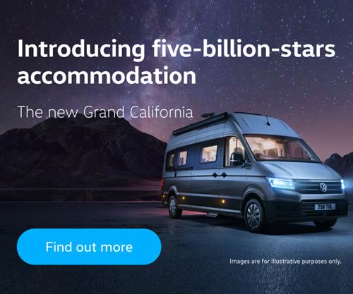 Grand California