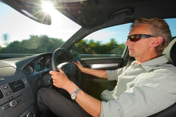 9bf8466d58 Why Driving Without Sunglasses Could Cost You A £2